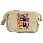 Tamayo Messenger Bag