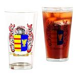 Tamayo Drinking Glass