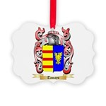 Tamayo Picture Ornament