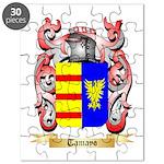 Tamayo Puzzle
