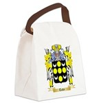 Talty Canvas Lunch Bag