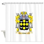Talty Shower Curtain
