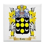 Talty Tile Coaster