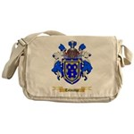 Talmadge Messenger Bag