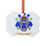 Talmadge Picture Ornament