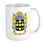Tally Large Mug