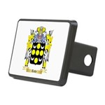 Tally Rectangular Hitch Cover
