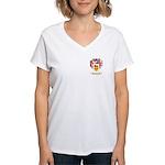 Tallon Women's V-Neck T-Shirt