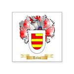 Tallon Square Sticker 3