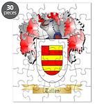Tallon Puzzle