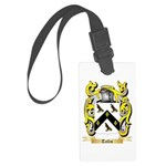 Tallis Large Luggage Tag