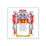 Tallent Square Sticker 3
