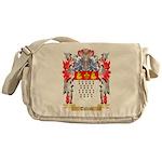 Tallent Messenger Bag