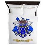 Tallemach Queen Duvet