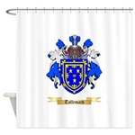 Tallemach Shower Curtain