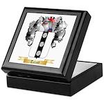 Talcott Keepsake Box