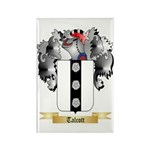 Talcott Rectangle Magnet