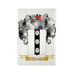 Talcott Rectangle Magnet (10 pack)