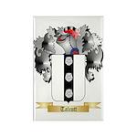 Talcott Rectangle Magnet (100 pack)