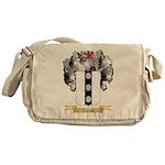 Talcott Messenger Bag