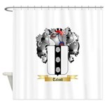 Talcott Shower Curtain