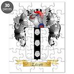 Talcott Puzzle