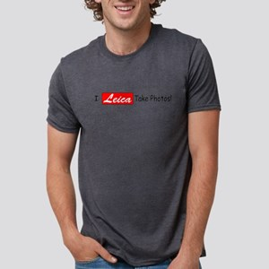leica take photos T-Shirt
