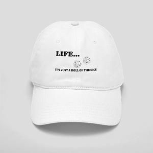 Life Dice Cap