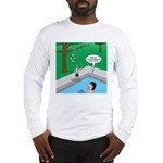 Life Saving Long Sleeve T-Shirt