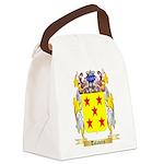 Talavera Canvas Lunch Bag