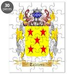 Talavera Puzzle
