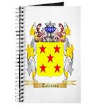 Talavera Journal