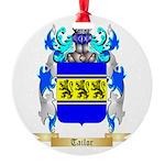 Tailor Round Ornament