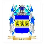 Tailor Square Car Magnet 3
