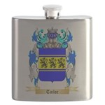 Tailor Flask