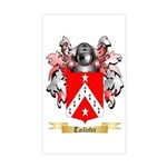 Taillefer Sticker (Rectangle)
