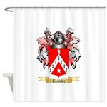 Taillefer Shower Curtain