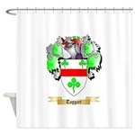 Taggart Shower Curtain