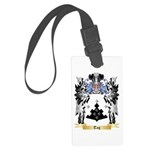 Tag Large Luggage Tag