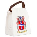 Taffy Canvas Lunch Bag
