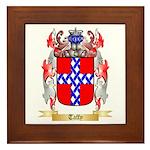 Taffy Framed Tile
