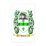 Tabrar Sticker (Rectangle)
