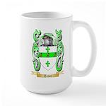 Tabor Large Mug