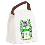 Taberer Canvas Lunch Bag