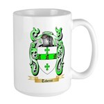 Taberer Large Mug