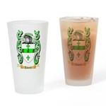 Taberer Drinking Glass