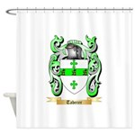 Taberer Shower Curtain