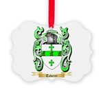Taberer Picture Ornament