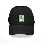 Taber Black Cap