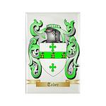 Taber Rectangle Magnet (100 pack)